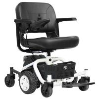 Image of Travelux Quest Midwheel Powerchair