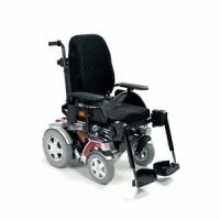 Image of Storm4 X-plore Powerchair