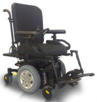 Image of Quantum Q6 Edge Hd Power Chair
