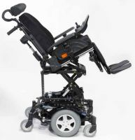 Image of Tdxsp2 Class 2 Powerchair With Seat Raiser