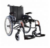 Image of Flexx Hd Self Propelled Wheelchair