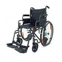 Image of Aluminium Hybrid Wheelchair