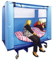 Image of Safespace Hi-lo Bed