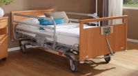 Image of Eleganza 1 Care Bed