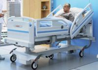 Image of Eleganza 2 Hospital Bed