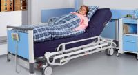 Image of Image 3 Bariatric Hospital Bed