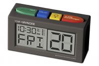 Talking Medication Reminder Alarm Clock