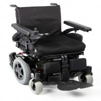 Image of Sunrise Medical Quickie Salsa M2 Mini Powerchair