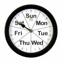 Cambrian Day Clock