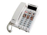 Image of Photophone 450 Phone With Photo Id