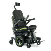 Image of Jive M2 Sedeo Ergo Power Chair