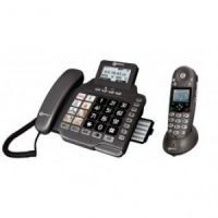 Image of Amplidect 355 Combi Amplified Telephone Set