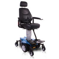Image of Jazzy Air Powerchair