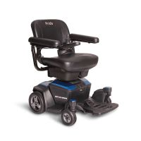 Image of Pride New Go Chair Powerchair