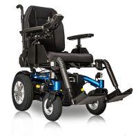 Image of Pride Quantum Aspen Powerchair