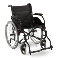 Image of Drift Transit Wheelchair