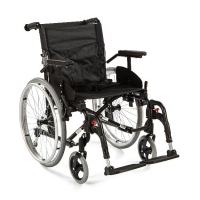 Image of Impulse Self-propelled Wheelchair