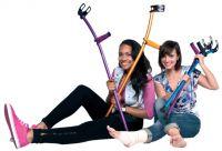 Image of Aluminium Walking Crutches