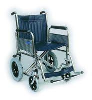 Image of Heavy Duty Transit Wheelchair