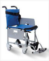 Image of Air+ Narrow Aisle Transit Wheelchair