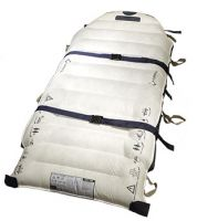 Image of Airpal Single Patient Inflatable Transfer Pad