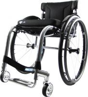 Image of Tiga Sub4 Wheelchair