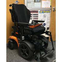 Image of Ottobock Juvo Powerchair