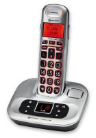 Image of Bigtel 1280 Amplified Cordless Telephone With Digital Answering Machine