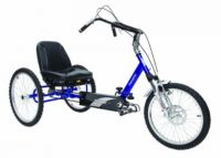 Image of Tracer Tricycle