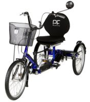 Image of Disco Large Tricycle