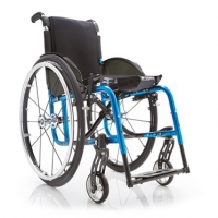 Image of Progeo Exelle Wheelchair