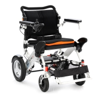 Image of Foldalite Trekker Powerchair
