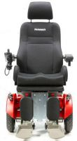 Image of Paravan Pr30 Evo Ii Class 2 Power Wheelchair