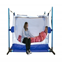 Image of Safespace Voyager Compact Travel Bed