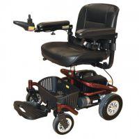 Image of Calisto Wheelchair