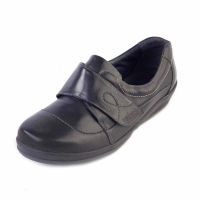 Image of Farden Ladies Extra Wide Shoe