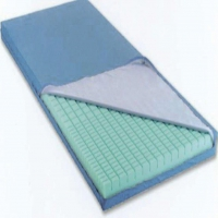 Image of Proflex Single Bed Mattress Overlay