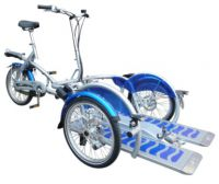Image of Velo Plus Cycle