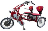 Image of Fun2go Cycle