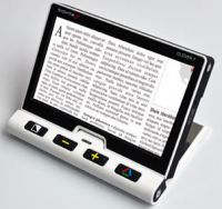 Image of Clover 7 Portable Video Magnifier