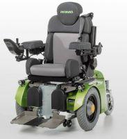 Image of Paravan Piccolino Class 2 Wheelchair