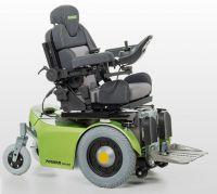 Image of Paravan Piccolino Class 3 Wheelchair