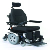 Image of Tdx2 Ultra Maxx Powerchair