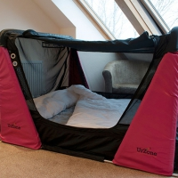Image of Urzone Low Sensory Safe Sleep Environment