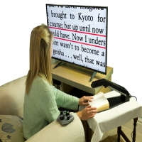 Image of Helix Hd Video Magnifier