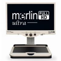 Image of Merlin Ultra Full Hd Desktop Video Magnifier