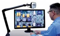 Image of Acrobat Hd Ultra Long Arm Video Magnifier