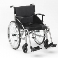 Image of Phantom Aluminium Self-propel Wheelchair
