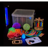 Image of Sensory Uv Pack
