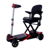 Image of Smarti Mobility Scooter
